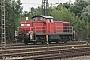 "Deutz 58314 - DB Schenker ""294 584-8"" 21.07.2015 - Hamm (Westfalen), HauptbahnhofLutz Goeke"