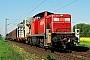 """Deutz 58315 - Railion """"294 085-6"""" 09.05.2008 - DieburgKurt Sattig"""