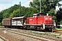 """Deutz 58315 - Railion """"294 085-6"""" 21.08.2008 - Dieburg, BahnhofKurt Sattig"""
