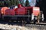 """Deutz 58315 - DB Cargo """"294 585-5"""" 19.03.2018 - Braunschweig-GliesmarodeMaik Wackerhagen"""