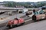 """Deutz 58317 - DB Cargo """"294 587-1"""" 22.09.2016 - Seevetal-Maschen, RangierbahnhofAndreas Kriegisch"""