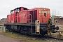 """Deutz 58317 - DB Cargo """"294 587-1"""" 21.03.2016 - Minden (Westfalen)Klaus Görs"""
