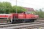 "Deutz 58318 - DB Cargo ""294 588-9"" 29.04.2019 - Ulm, HauptbahnhofShane Deemer"
