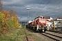 "Deutz 58318 - DB Cargo ""294 588-9"" 30.10.2020 - LörrachMax Hierholzer"