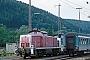 "Deutz 58323 - DB AG ""294 093-0"" 26.07.1996 - Finnentrop, BahnhofIngmar Weidig"