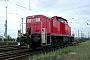 """Deutz 58323 - DB Cargo """"294 093-0"""" 18.05.2003 - Darmstadt, BahnbetriebswerkErnst Lauer"""