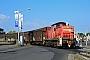 """Deutz 58323 - DB Cargo """"294 593-9"""" 15.08.2016 - DieburgKurt Sattig"""