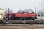 """Deutz 58323 - DB Cargo """"294 593-9"""" 06.03.2018 - Mannheim, RangierbahnhofErnst Lauer"""