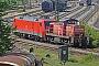 "Deutz 58323 - DB Cargo ""294 593-9"" 23.07.2019 - Kornwestheim, RangierbahnhofHans-Martin Pawelczyk"