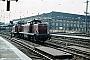 "Deutz 58324 - DB ""290 094-2"" 13.04.1973 - Bremen, HauptbahnhofNorbert Lippek"