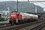 """Deutz 58324 - DB Schenker """"294 594-7"""" 12.05.2010 - PrattelnMarvin Fries"""