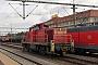 """Deutz 58324 - DB Schenker """"294 594-7"""" 21.09.2013 - Singen (Hohentwiel)Werner Schwan"""