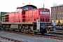 """Deutz 58324 - DB Cargo """"294 594-7"""" 20.01.2019 - Weiden (Oberpfalz)Stephan John"""