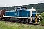 """Deutz 58326 - Railsystems """"294 096-3"""" 05.07.2013 - DorndorfPatrick Böttger"""