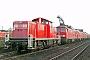 """Deutz 58326 - DB Cargo """"290 096-7"""" 24.11.2002 - SeddinRalph Mildner"""