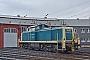 """Deutz 58326 - Railsystems """"98 80 3294 096-3 D-RPRS"""" 03.11.2014 - Siegen, BahnbetriebswerkJohannes Martin Conrad"""