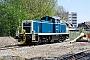 """Deutz 58326 - Railsystems """"294 096-3"""" 04.05.2013 - Heinsberg-OberbruchJörg Sonnenschein"""