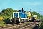 "Deutz 58326 - Railsystems ""294 096-3"" 29.08.2017 - Alsbach (Bergstraße)Kurt Sattig"