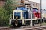 """Deutz 58326 - Railsystems """"294 096-3"""" 11.10.2017 - Gotha, RailsystemsErnst Lauer"""