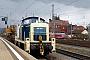 """Deutz 58326 - Railsystems """"294 096-3"""" 21.02.2014 - BambergStephan John"""