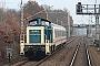 """Deutz 58326 - Railsystems """"294 096-3"""" 18.12.2018 - Mühlenbecker Land-SchönfließMichael Uhren"""