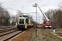 "Deutz 58326 - Railsystems ""294 096-3"" 29.03.2019 - BernauMatthias Manske"