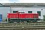 """Deutz 58330 - DB Schenker """"294 600-2"""" 17.09.2011 - Dillingen (Saar)Erhard Pitzius"""