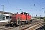 "Deutz 58330 - DB Cargo ""294 600-2"" 26.05.2017 - AalenMartin Welzel"