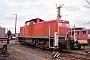 """Deutz 58332 - DB Cargo """"294 162-3"""" 22.04.2002 - BebraRalf Lauer"""