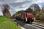 """Deutz 58332 - DB Cargo """"294 662-2"""" 20.04.2016 - Ronneburg-RaitzhainChristian Klotz"""