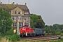 """Deutz 58333 - DB Schenker """"294 663-0"""" 12.09.2013 - ZeitzFrank Thomas"""