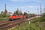 """Deutz 58333 - DB Cargo """"294 663-0"""" 24.04.2019 - Leipzig-SchönefeldAlex Huber"""