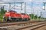 """Deutz 58334 - DB Cargo """"294 664-8"""" 18.07.2017 - WeimarAlex Huber"""