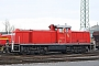 "Deutz 58335 - Railion ""294 165-6"" 15.12.2007 - NeussPatrick Paulsen"