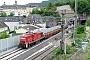 """Deutz 58335 - DB Schenker """"294 665-5"""" 27.06.2014 - Cochem (Mosel), neuer Kaiser-Wilhelm-TunnelKlaus Hentschel"""