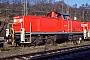 """Deutz 58335 - DB AG """"294 165-6"""" 09.12.2001 - Stolberg (Rheinland)Heinrich Hölscher"""