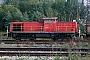 """Deutz 58336 - DB Cargo """"294 960-0"""" 23.09.2017 - BrakeBernd Spille"""