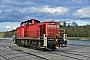 """Deutz 58336 - DB Cargo """"294 960-0"""" 12.03.2020 - Uelzen, HafenbahnKlaus-Dieter Tröger"""