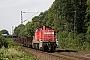 "Deutz 58337 - Railion ""294 667-1"" 31.07.2008 - Ratingen-TiefenbroichIngmar Weidig"