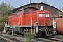 """Deutz 58337 - Railion """"294 167-2"""" 09.04.2007 - Oberhausen, Rangierbahnhof WestRolf Alberts"""