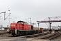 """Deutz 58337 - DB Cargo """"294 667-1"""" 20.08.2018 - Duisburg-Hafen ContainerterminalJura Beckay"""