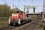 """Deutz 58337 - DB Cargo """"294 667-1"""" 06.04.2020 - Oberhausen-SterkradeMartin Welzel"""