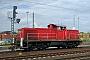 """Deutz 58338 - DB Cargo """"294 668-9"""" 21.06.2016 - Leipzig-WahrenRudolf Schneider"""