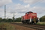 """Deutz 58338 - DB Cargo """"294 668-9"""" 31.08.2017 - Leipzig-TheklaAlex Huber"""