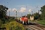 """Deutz 58338 - DB Cargo """"294 668-9"""" 04.09.2017 - Leipzig-SchönefeldAlex Huber"""