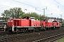 """Deutz 58339 - Railion """"294 169-8"""" 02.05.2008 - Köln, Bahnhof WestWolfgang Mauser"""