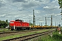 "Deutz 58339 - DB Cargo ""294 669-7"" 16.05.2017 - Oberhausen, Abzweig MathildePatrick Bock"