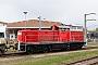 """Deutz 58343 - DB Cargo """"294 673-9"""" 09.05.2017 - CottbusGunnar Meisner"""