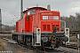 """Deutz 58343 - Railion """"294 173-0"""" 25.11.2007 - Oberhausen, Rangierbahnhof WestRolf Alberts"""