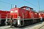 "Deutz 58343 - DB Cargo ""294 173-0"" 13.04.2003 - Köln-Gremberg, BetriebshofKlaus Görs"